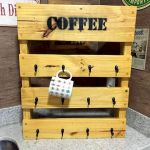 35 Easy DIY Wooden Pallet Mug Rack Ideas Everyone Can Do This (12)