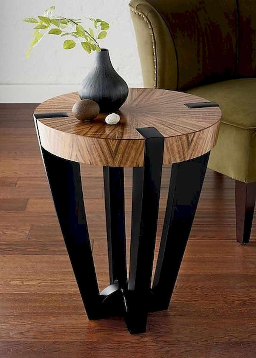 45 Easy and Cheap DIY Wood Furniture Ideas for Small House (32)