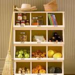 30 Creative DIY Kitchen Storage Ideas for Fruit and Vegetable (6)