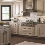 20 Beautiful Farmhouse Kitchen Backsplash Decor Ideas and Remodel (12)