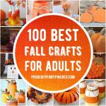 Cool Fall Crafts To Make And Sell
