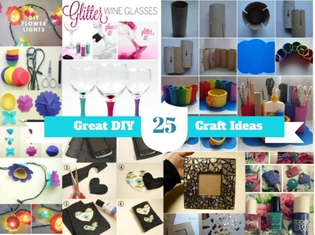 Adorable diy crafts ideas for home