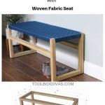 Adorable Homemade Wood Furniture Plans