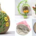 Beautiful Handmade Decoration Ideas For Home