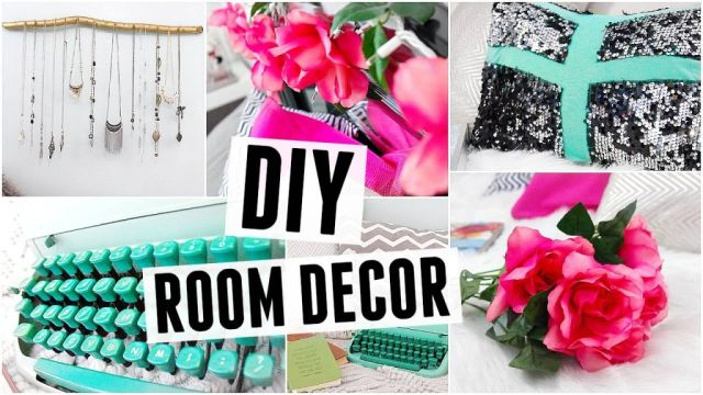Wonderful diy crafts with household items