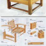 Nice Homemade Wood Furniture Plans