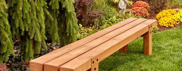 Top diy wood furniture projects