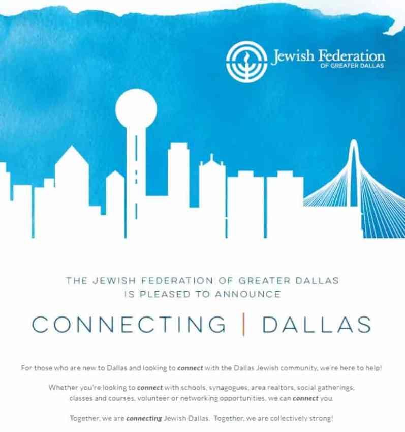 Connecting Dallas 1