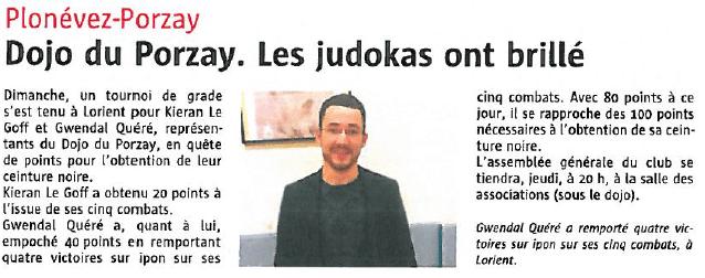 nov 2015 Lorient Gwendal Quéré