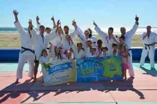Judo Littoral Tour 2016 St Nic
