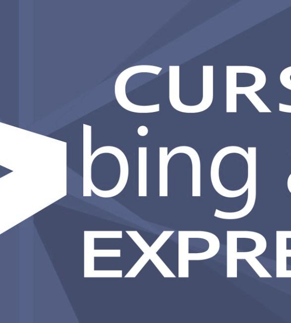 c79651c17 Curso Bing Ads Express  Veja as Aulas Antes de Comprar