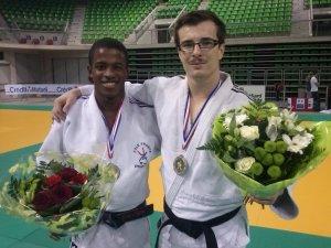 Joris et Gilles Olivier
