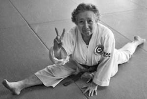 Il mito dell'età nel karate