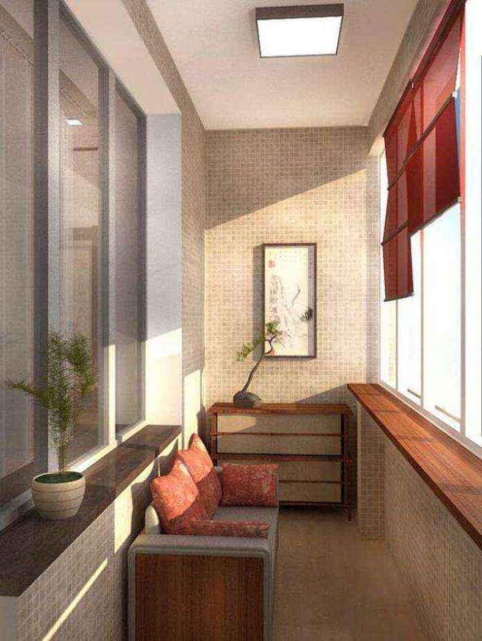 image10-1 | 20 великолепных идей обустройства лоджии или балкона