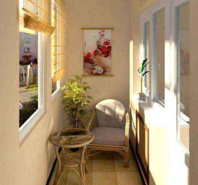 image13-1 | 20 великолепных идей обустройства лоджии или балкона