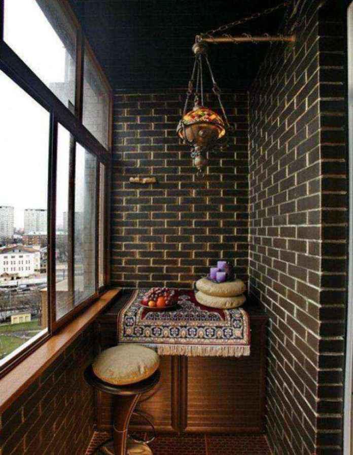 image6-1 | 20 великолепных идей обустройства лоджии или балкона