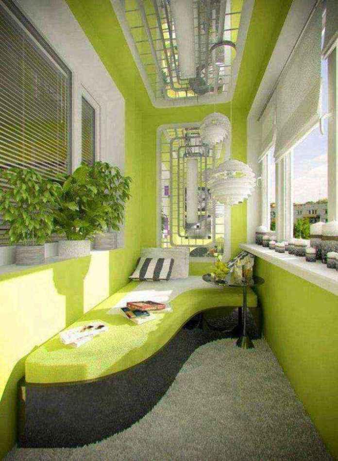 image8-1 | 20 великолепных идей обустройства лоджии или балкона