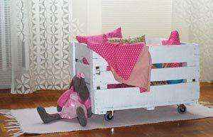 mebel-iz-kartona-021 | Нет денег на новую мебель? Не беда! Её можно сделать из…