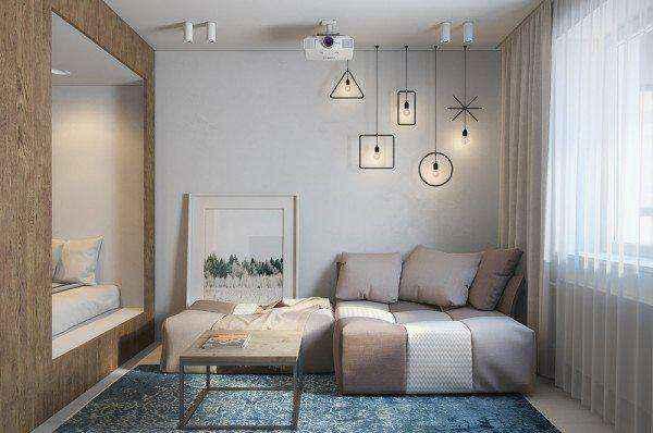 image1-35 | Дизайн квартиры менее 30 метров. Часть 1