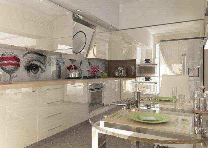 image1   Потрясающие идеи для вашей кухни!