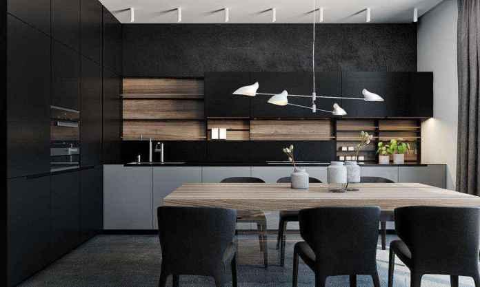 image10-22 | Черные кухни — новый взгляд на привычные вещи