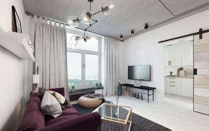 image10-27   Две идеи дизайна супермаленькой квартиры