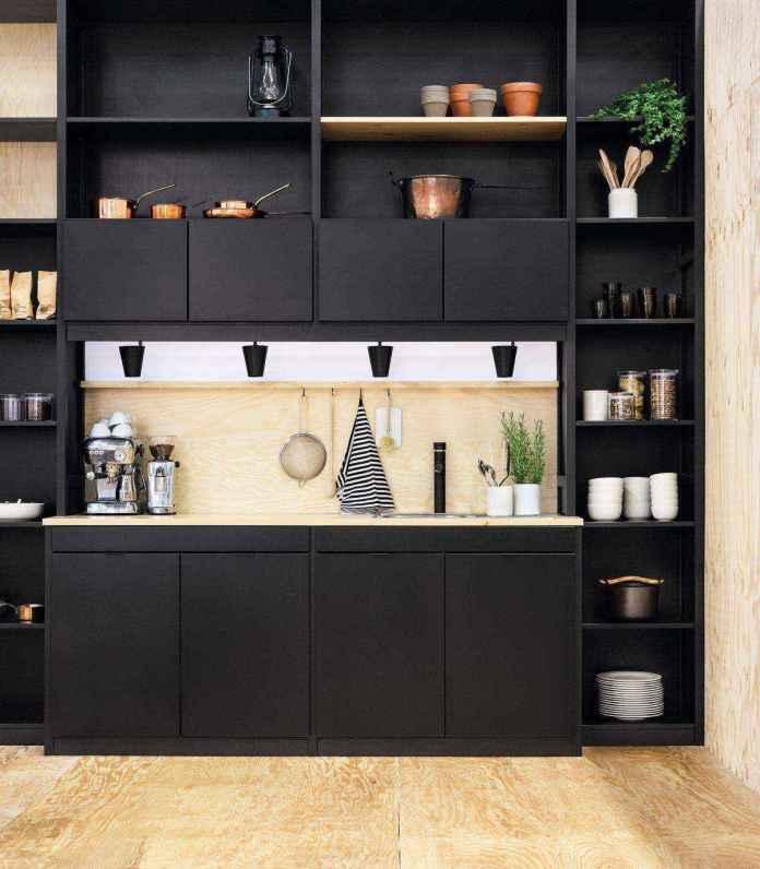 image11-18 | Черные кухни — новый взгляд на привычные вещи