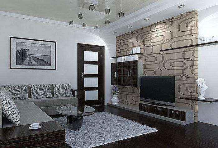image12-9 | 23 идеи уютной и функциональной гостиной