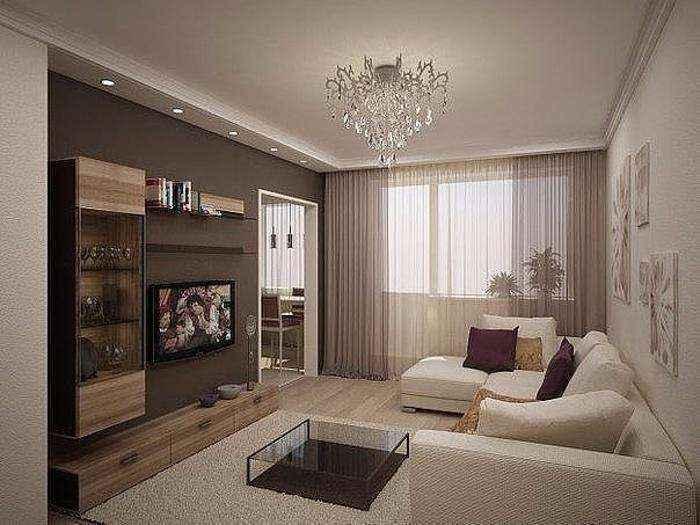 image14-8 | 23 идеи уютной и функциональной гостиной