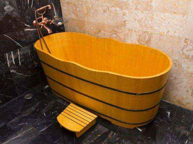 image14-9   Самые необычные и красивые ванные в мире!