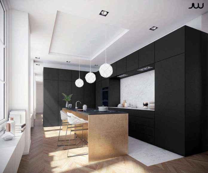 image16-12 | Черные кухни — новый взгляд на привычные вещи
