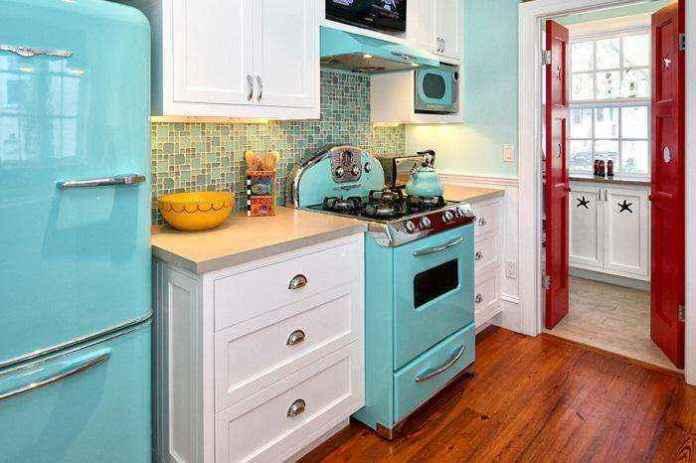 image17   Потрясающие идеи для вашей кухни!