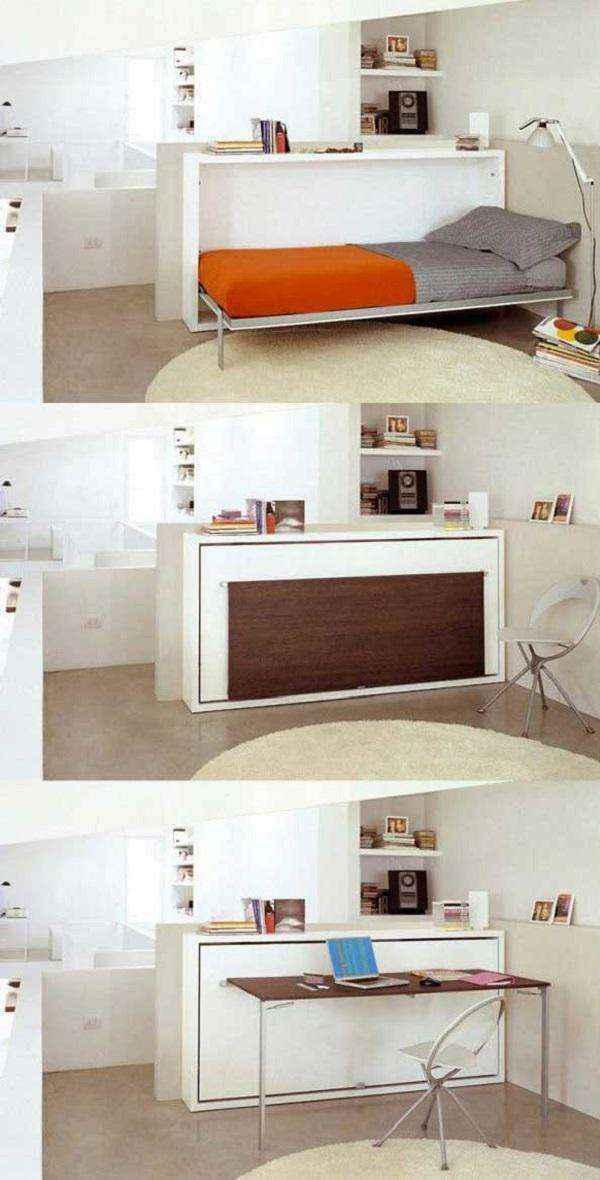 image18-3   Как экономить пространство в малогабаритных квартирах: 23 идеи хранения вещей