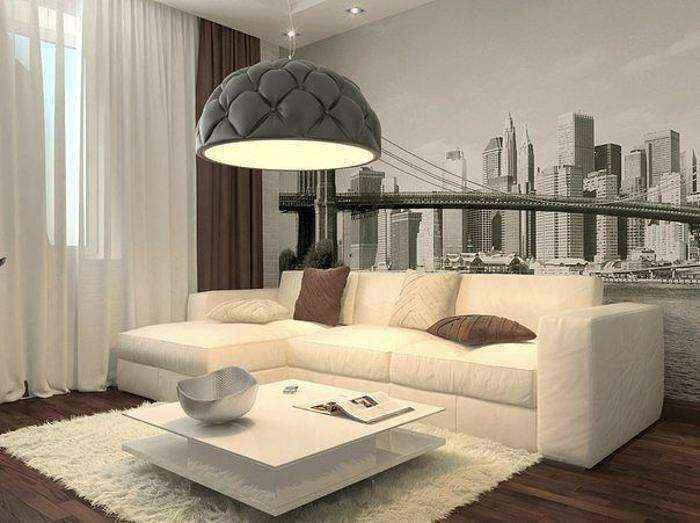 image19-4 | 23 идеи уютной и функциональной гостиной