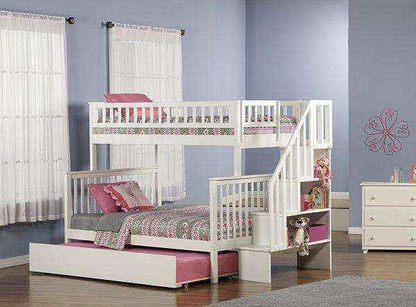 image19-8 | Сладкие мечты — лучшие идеи оформления детской!