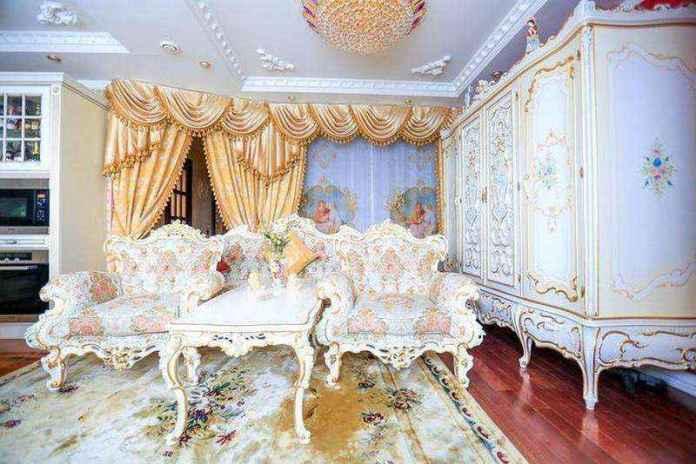 image2-2 | Дворец в квартире площадью 36 квадратных метров! Не верите — смотрите сами!