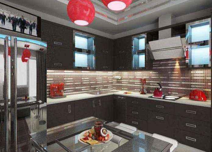image2   Потрясающие идеи для вашей кухни!