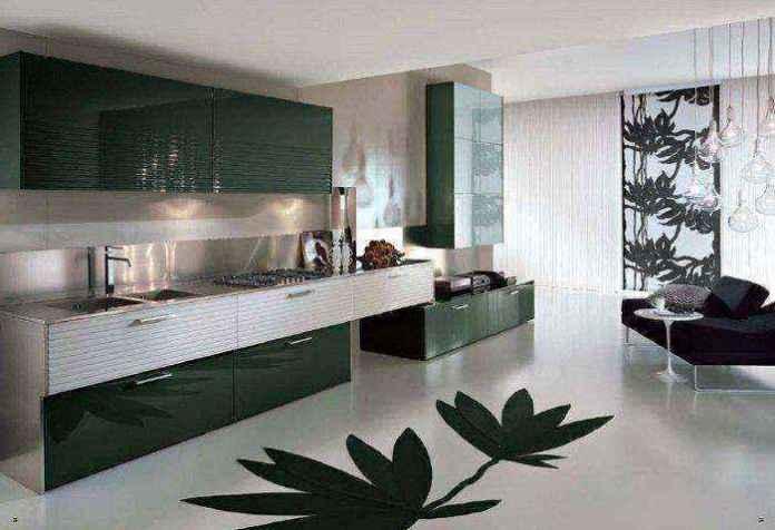 image21   Потрясающие идеи для вашей кухни!