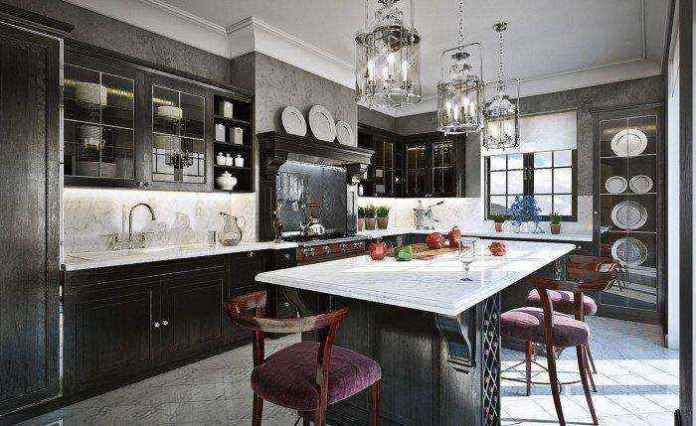 image3-30   Кухни в традиционном стиле