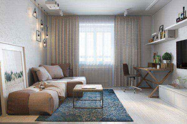 image3-38 | Дизайн квартиры менее 30 метров. Часть 1