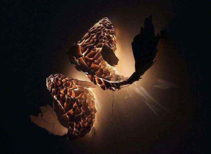 image30-3 | 25 самых необычных ламп и светильников