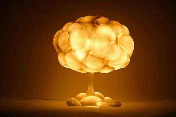 image49 | 25 самых необычных ламп и светильников