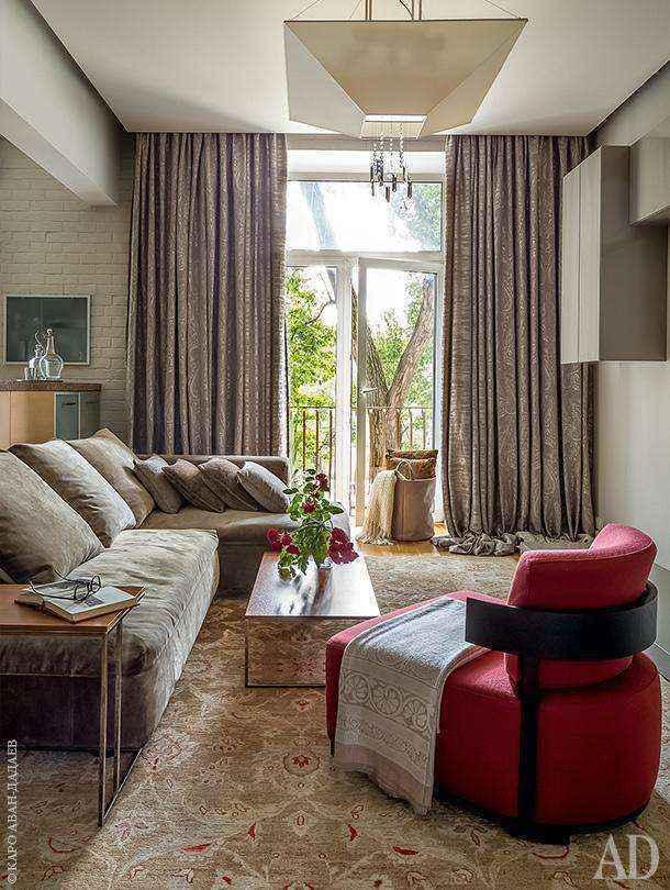 image5-12 | Как сделать домашний интерьер стильным и строгим с помощью деталей