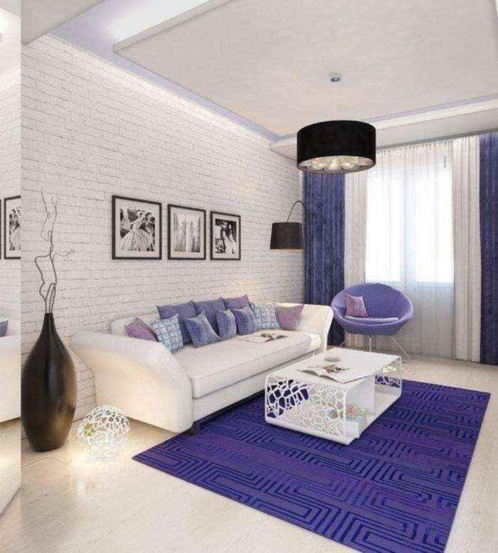 image7-15 | 23 идеи уютной и функциональной гостиной