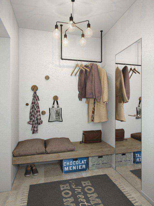 image7-30 | Дизайн квартиры менее 30 метров. Часть 1