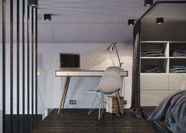 image7-31   Дизайн квартир до 30 метров. Часть 2