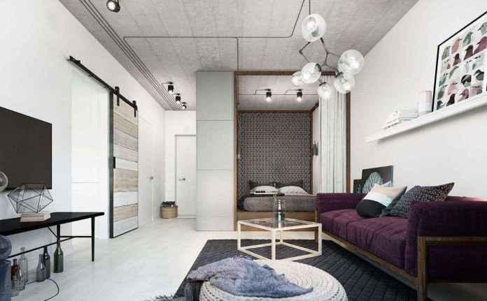 image8-35   Две идеи дизайна супермаленькой квартиры