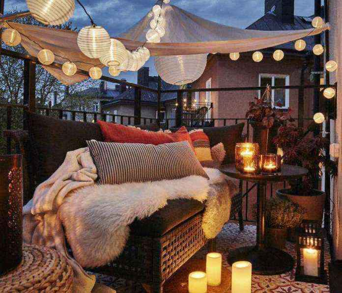 image9-32 | 20 идей создания уютного балкона