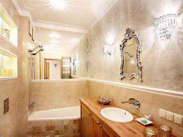image1-3 | 5 вариантов оформления стен в ванной комнате