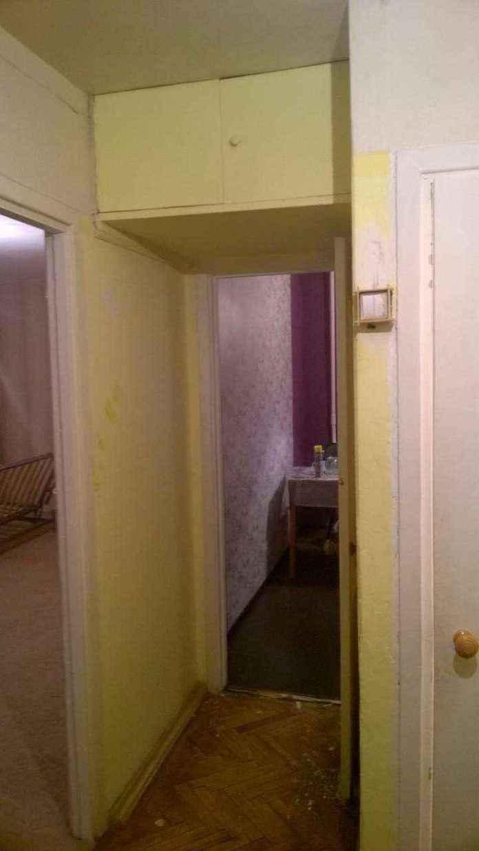 image14-2   Квартира в 32 м² до и после ремонта — потрясающе!